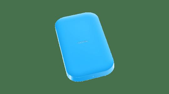 En savoir plus sur le chargeur sans fil portable Nokia DC-50