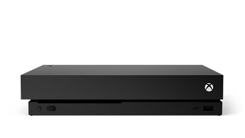 Compare Xbox One Consoles Xbox