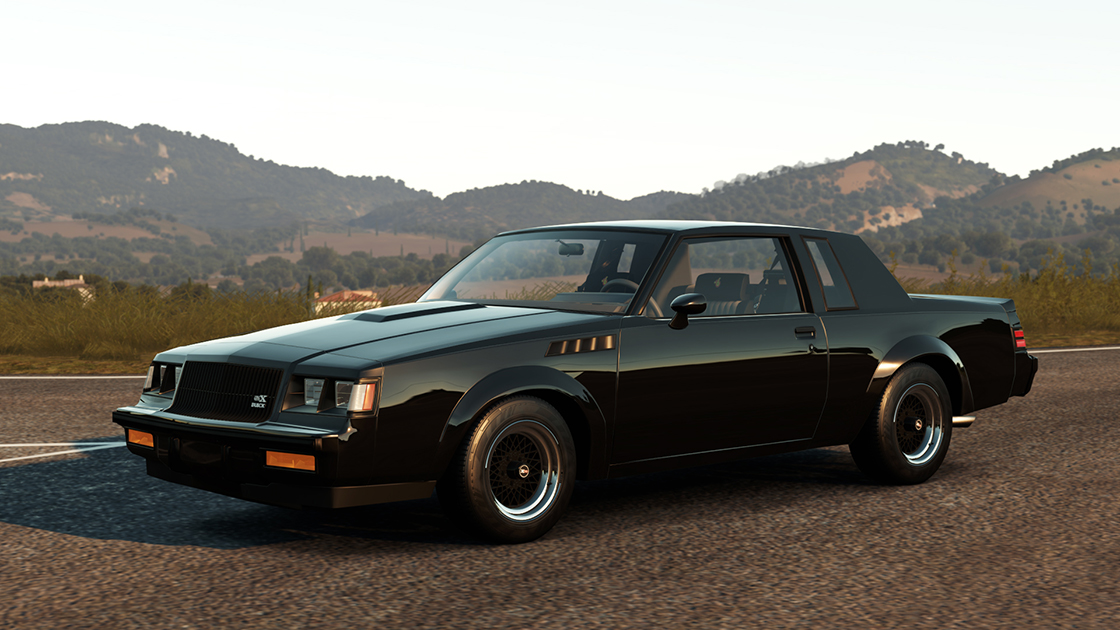 1986-buick-grand-national-2 87 Buick Grand National