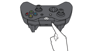 picture  How To Connect Your New Wireless Controller To Xbox One bd57d49b fdad 483d 9dde 7c39e4f83d00 How To Connect Your New Wireless Controller To Xbox One | How To Connect Your New Wireless Controller To Xbox One