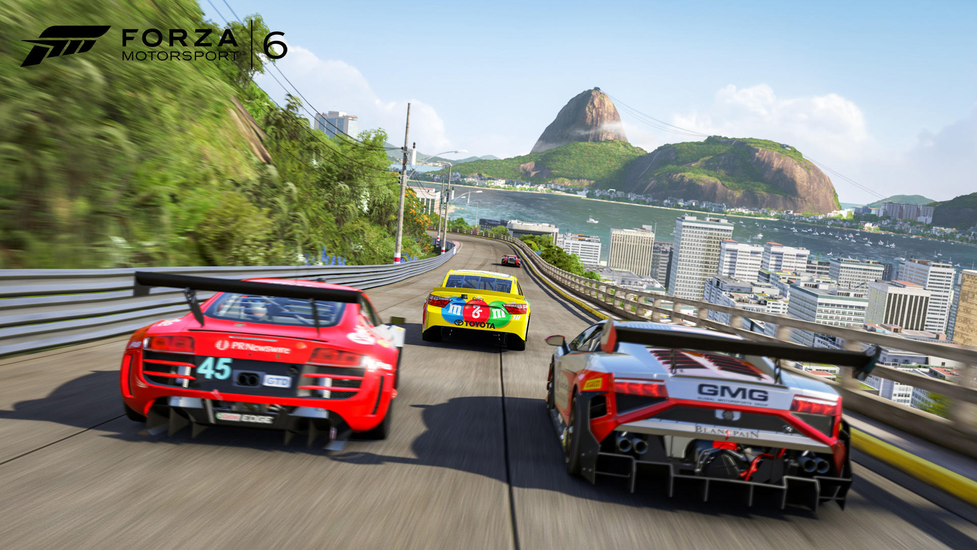 Forza Horizon 3 Wallpaper Hd Forza Motorsport Forza Motorsport 6 May Content Update
