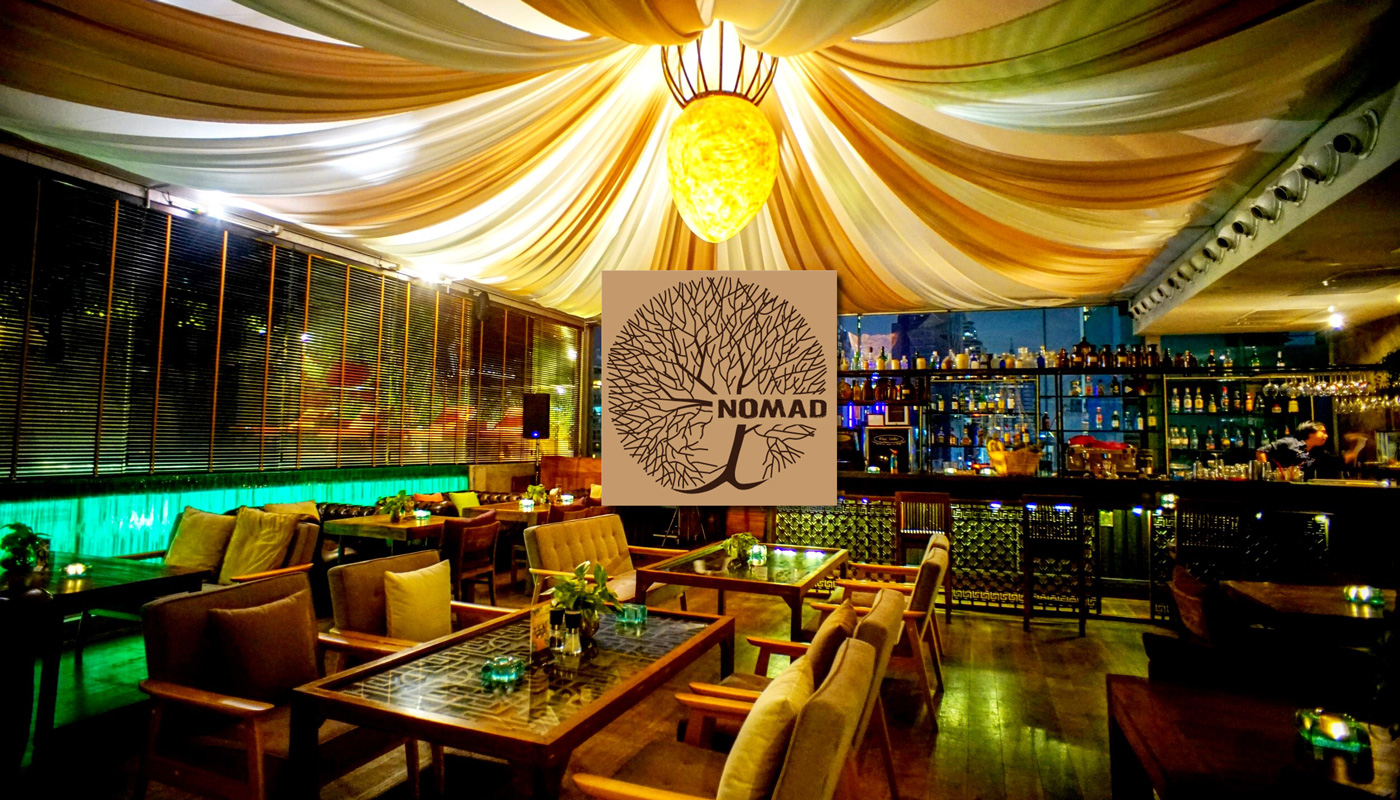 Nomad Restaurant Nomad Restaurant By Galleria10 Hotel Bangkok Compass Hospitality