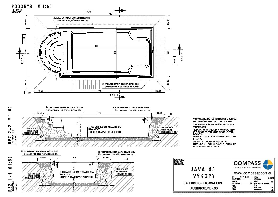 Jacuzzi Pool Details Swimming Pool Construction Diagram Wiring Diagrams
