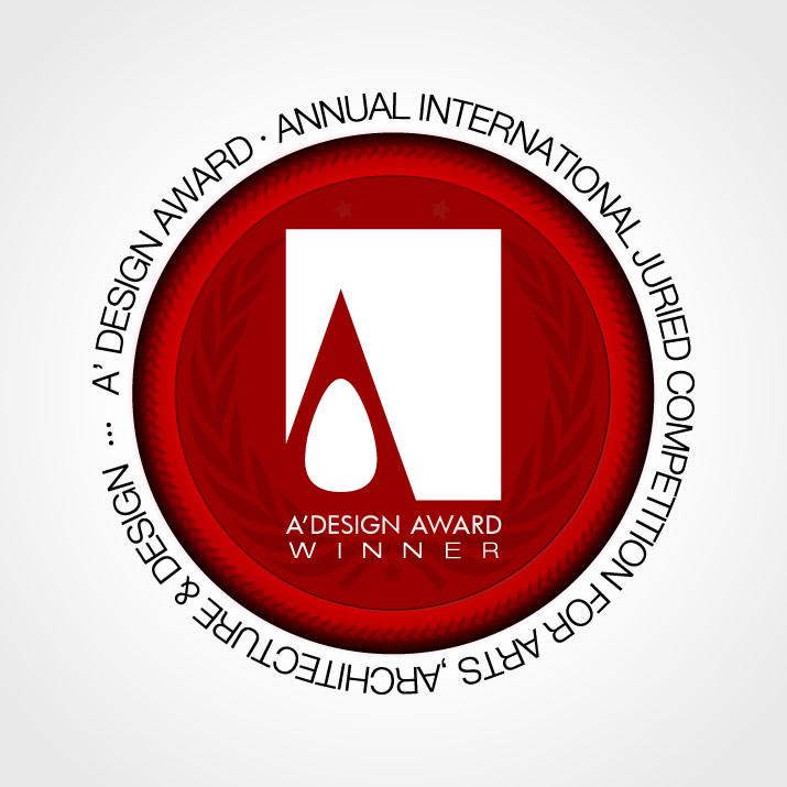 A\u0027 Design Award and Competition - Award Logo and Badges
