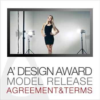 A\u0027 Design Award and Competition - Model Release Agreement