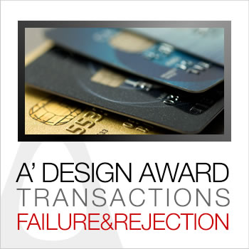 Au0027 Design Award and Competition - Payment Failure - home design credit card