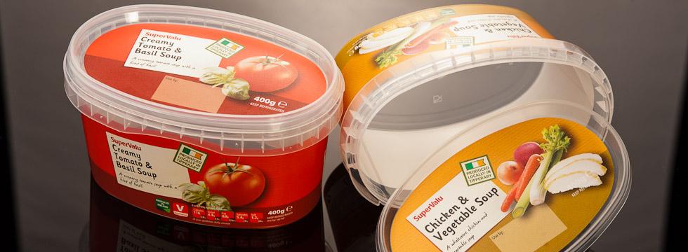 PP Food Pots