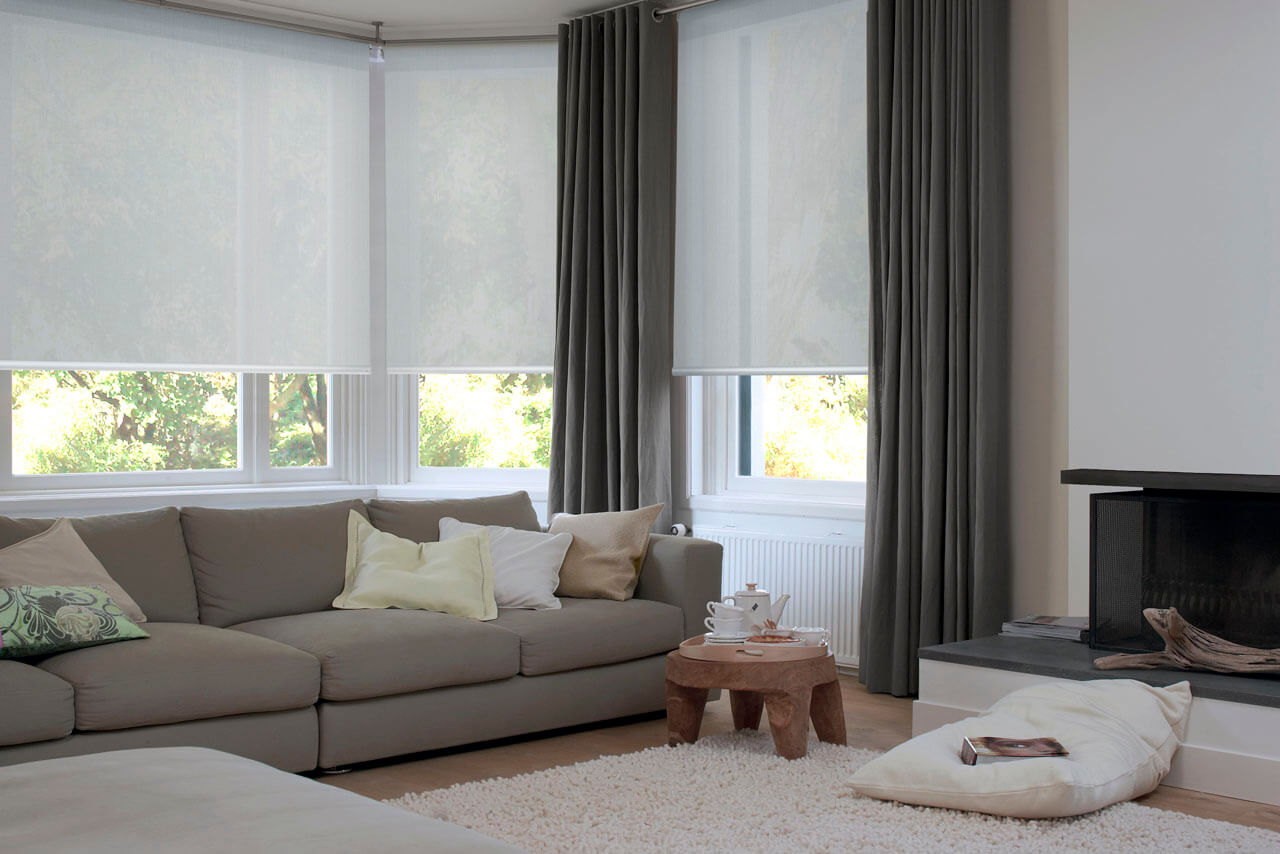 Cost Of Roller Blinds The Most Popular Choice Of Window Blinds For A Modern