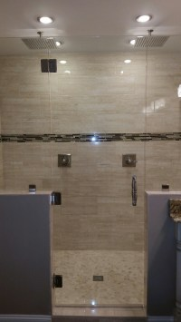 Shower Tile Installation | Tile Design Ideas