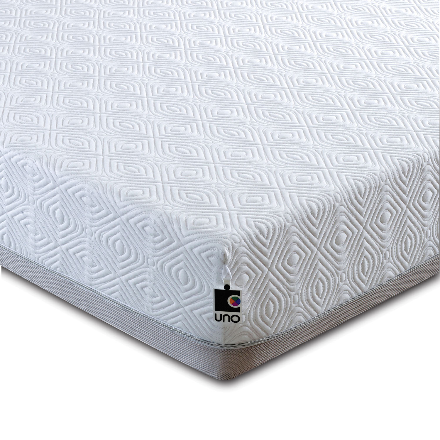 Breasley Mattress Review Breasley Uno Memory Pocket 2000 Mattress Best Price Promise