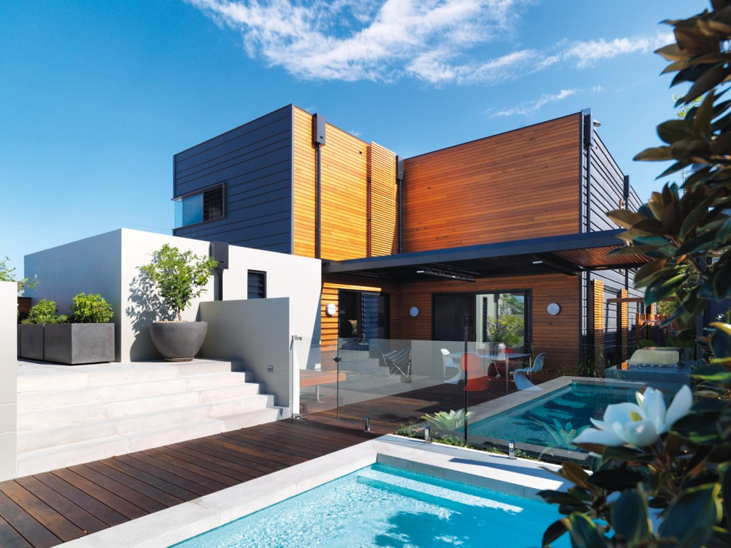 Pool Aus Container Prefab Shipping Container Homes 15 Fabulous Prefabricated Homes