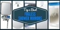 Top 5 Best Fogless Shower Mirrors (Sep. 2018)