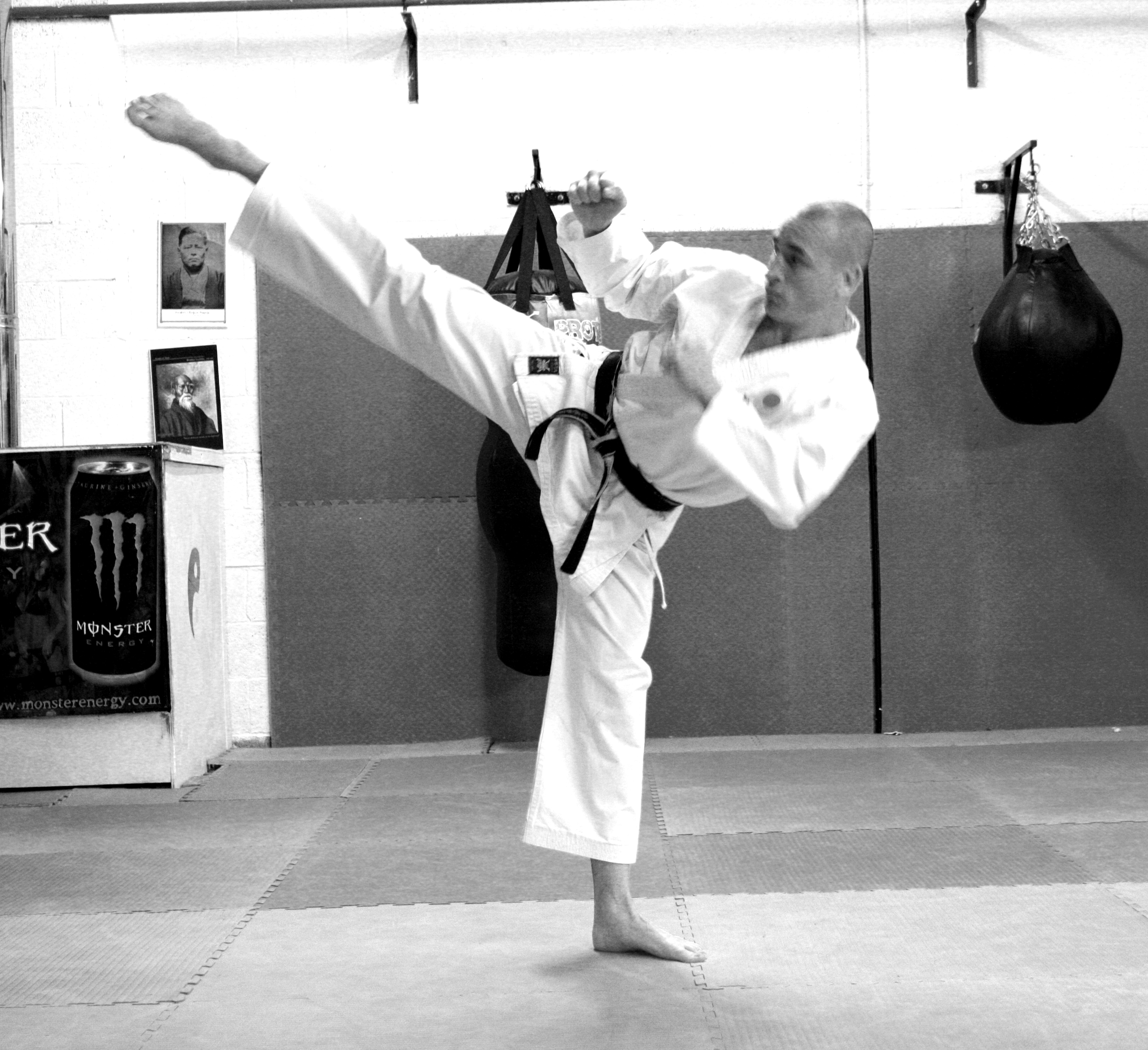 Wandtattoo Judo About Al Peasland Completeselfprotection