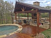 Patio and Deck Acid Staining | Remodeling Contractor ...