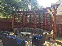 Custom Patio Screen | Remodeling Contractor | Complete ...