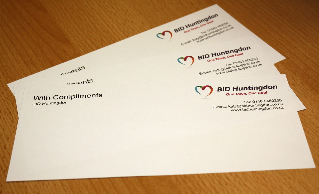 Characteristics of perfect compliment slips - Designing and printing - compliment slip template