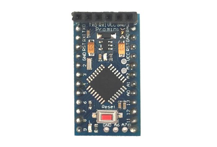 Arduino Pro Mini Pin Diagram, Technical Specifications, Alternative