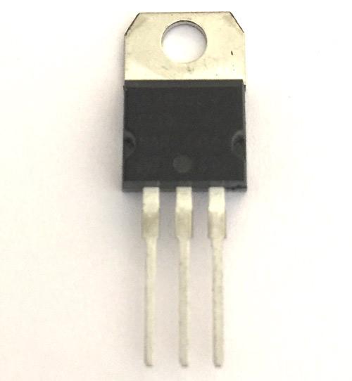 7805 Voltage Regulator IC Pinout, Diagrams, Equivalent  Datasheet