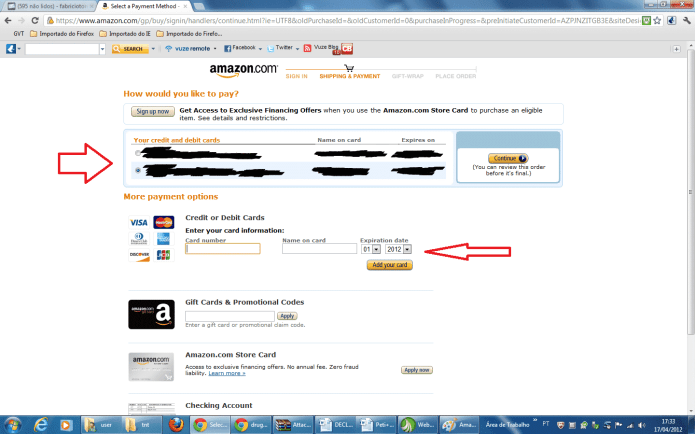 Amazon81 1024x640 Tutorial como comprar no Amazon