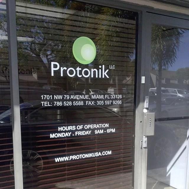 Protonik - Mayorista de celulares, telefono moviles