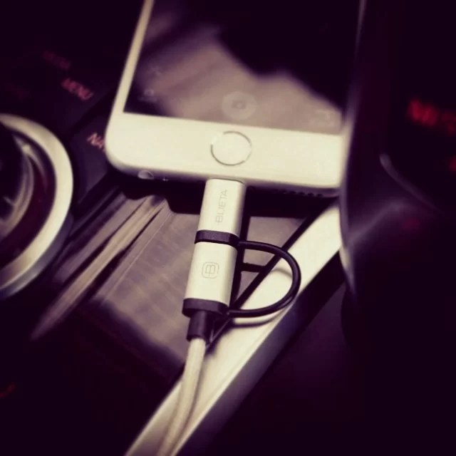 Simplatik cable by