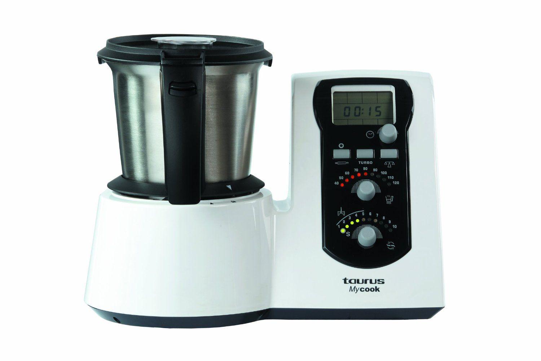 Robot Cocina Newcook Precio