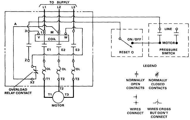 Wiring Diagram Likewise Industrial Motor Control Wiring Diagram On