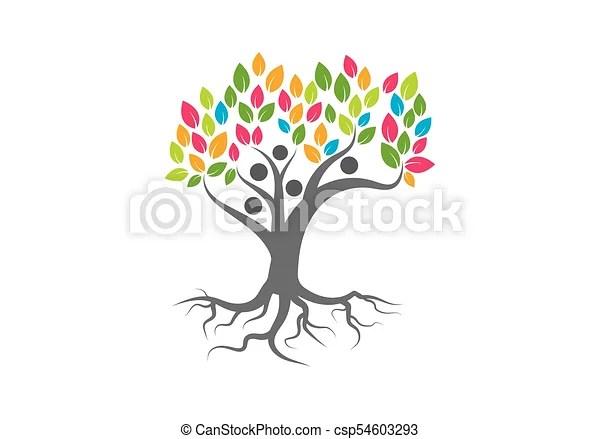 family tree vectors - Vatozatozdevelopment