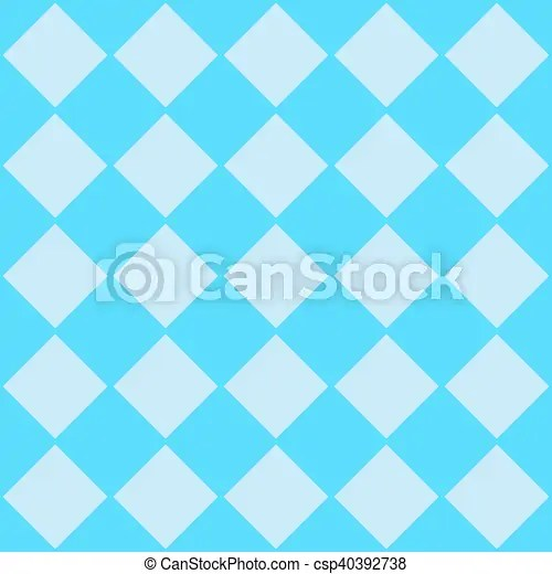 Simple blue background with rombus vector illustration vectors