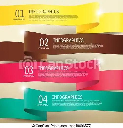 3d label infographic elements 3d modern vector abstract vectors - label