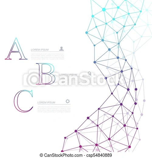 Abstract dna molecule vector business infographic medical chemistry - medical timeline template