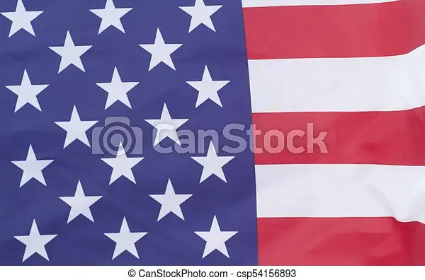 Closeup of united states of america flagamerican flag background - America Flag Background
