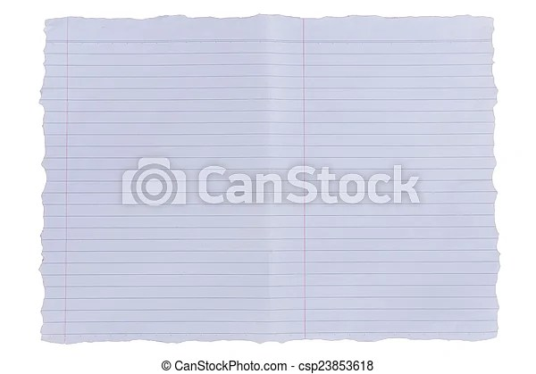 Lined paper background stock photography - Search Pictures and Photo