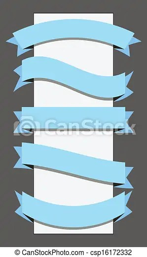 ribbon banner template - Narcopenantly