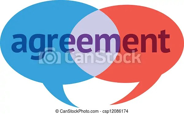 Agreement Clipart and Stock Illustrations 94,910 Agreement vector