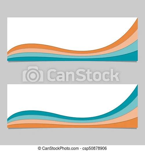 Banner Vector Background - Awesome Graphic Library \u2022