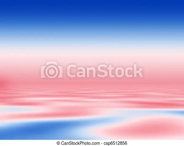 Blue pink background Abstract background of blue and pink stock