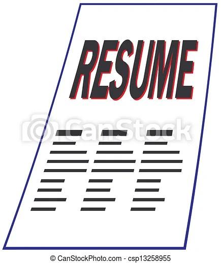 Clip Art Line For Resume Clipart