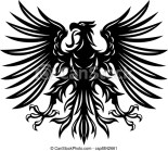 Eagle Stock Illustration Royalty Free Illustrations Stock Clip Art