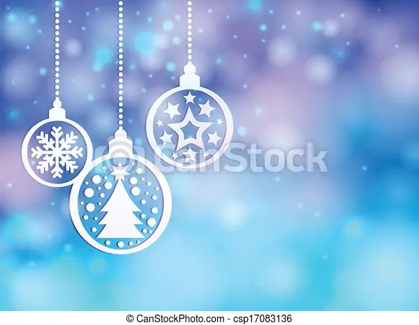 Christmas theme background 5 - eps10 vector illustration vectors - christmas theme background