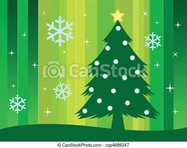 Christmas theme background in vector format vectors illustration - christmas theme background