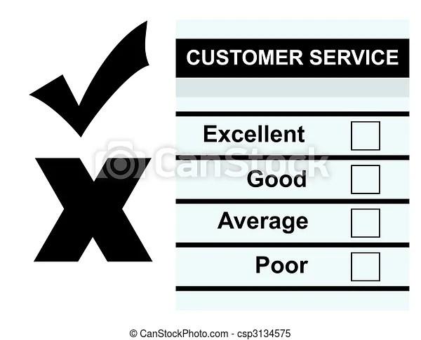 Customer service feedback form Blank customer service feedback form - service feedback form