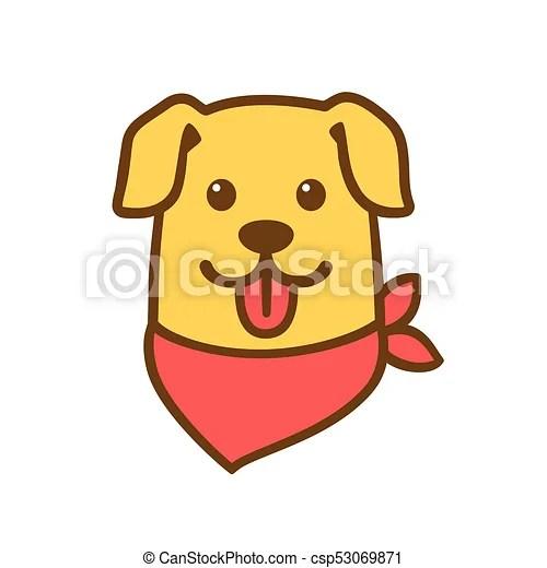 Cute Cartoon Animal Wallpaper Cute Cartoon Dog Head Funny Cartoon Dog Head Drawing With