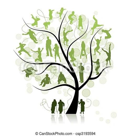 family tree graphics - Yelommyphonecompany