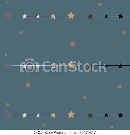Gold and silver frame for cards, postcards, backgrounds, vector - frame for cards