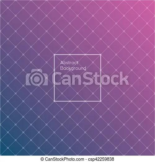Gradient dark blue and pink background Gradient dark blue