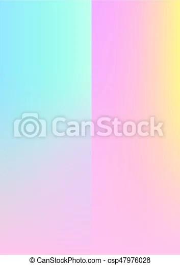 baby blue gradient - Yokkubkireklamowe