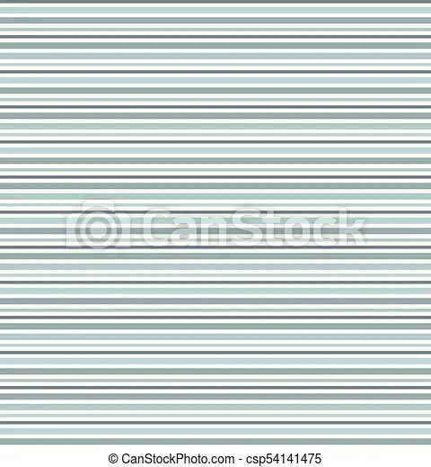 Horizontal stripes background Blend of gray with blue horizontal