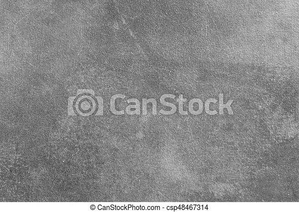 Horizontal texture of the gray slate background Background pattern