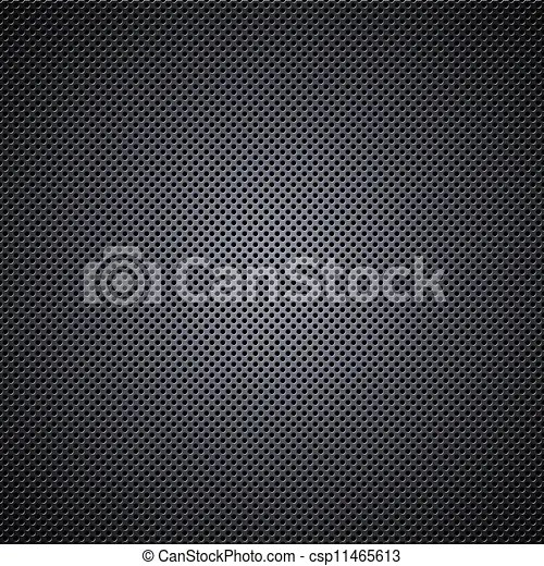 Metal mesh background with reflections Metal mesh texture